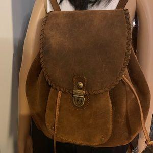 Patricia Nash backpack